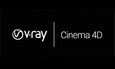 V-Ray voor Cinema4D